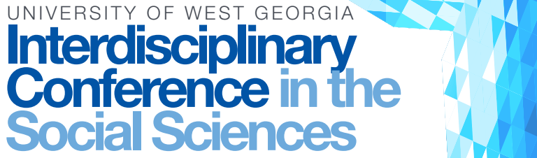 UWG Interdisciplinary Conference in the Social Sciences