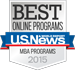 U.S. News - Best Online Graduate Business Programs 2015