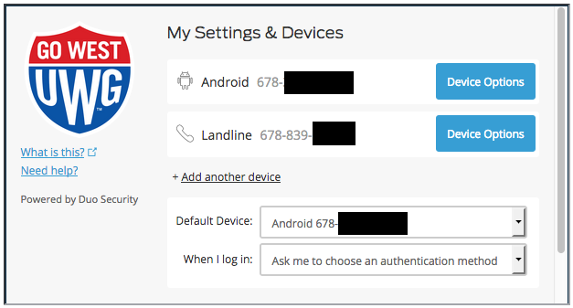 Add Multiple Devices
