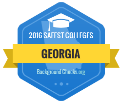 safe campus badge