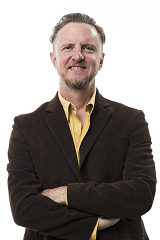Photo of Chad Davidson, Ph.D.