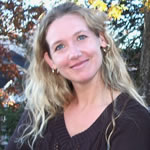 Photo of Katie Chaple, Ph.D.