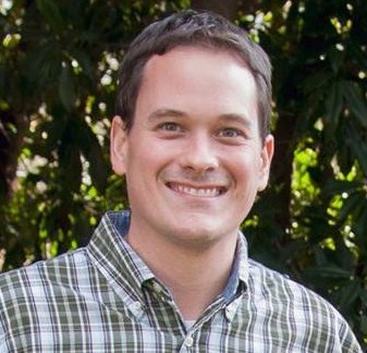 Photo of Josh Sewell, M.A.