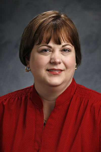 Photo of J. Michelle Crager, MSN, RN, CCRN, C