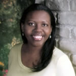 Photo of Valerie Thomas, M.A.