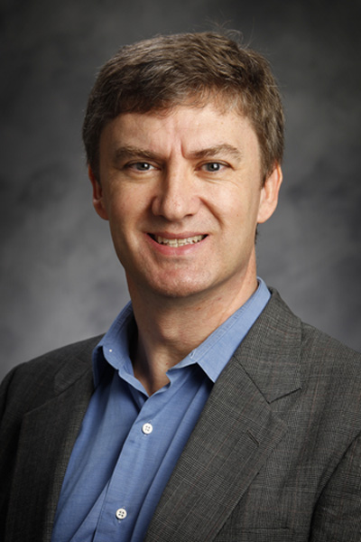 Photo of David Nickell, Ph.D.
