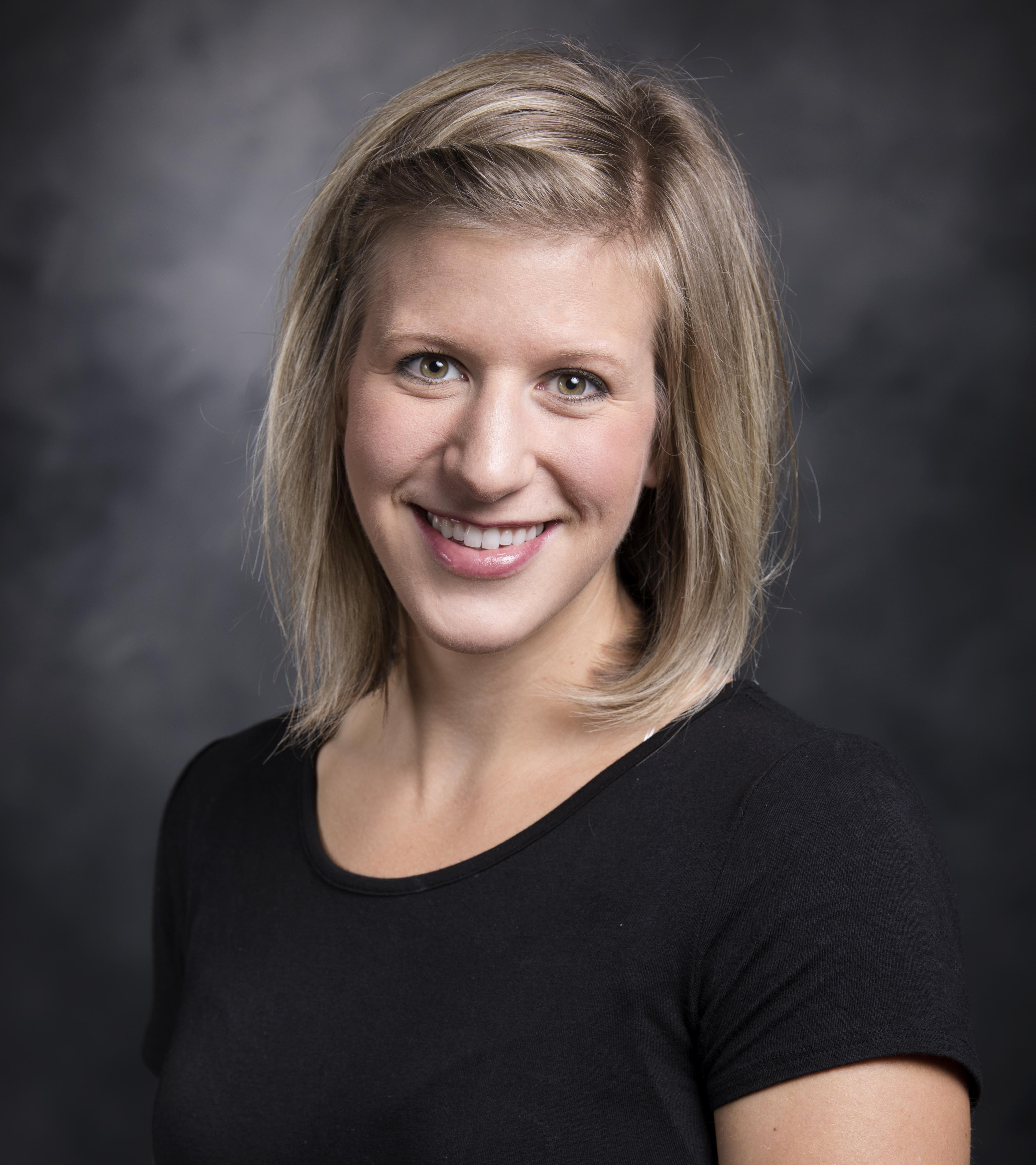 Photo of Jessica Aldridge, MS, RDN, LD
