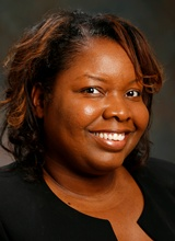 Photo of Denise Morris, MSN, RN