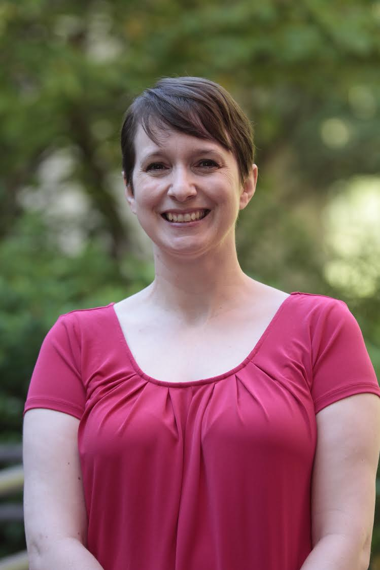 Photo of Jennifer Edelman, Ph.D.