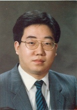 Photo of Chulmin Kim, Ph.D.