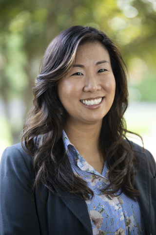 Photo of Mai Naito Mills, Ph.D.