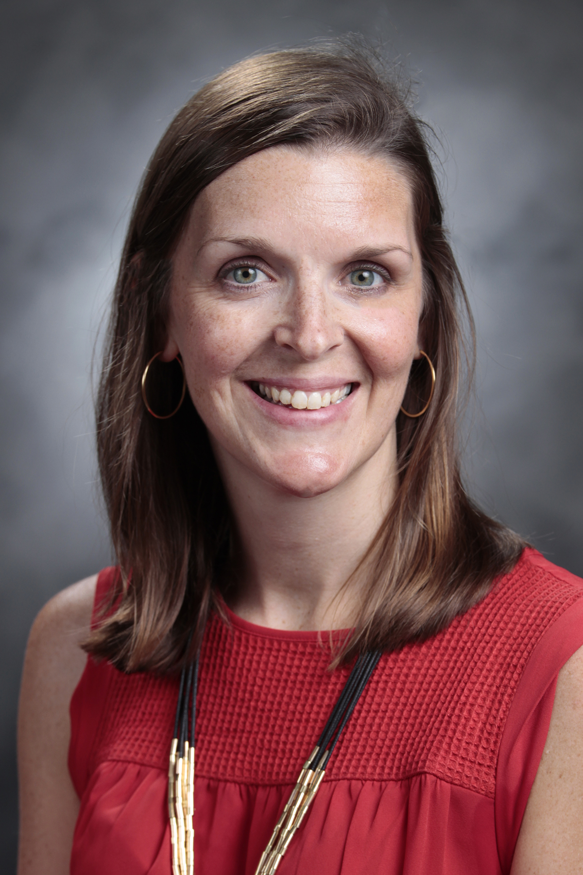 Jennifer K. Allen, Ph.D.