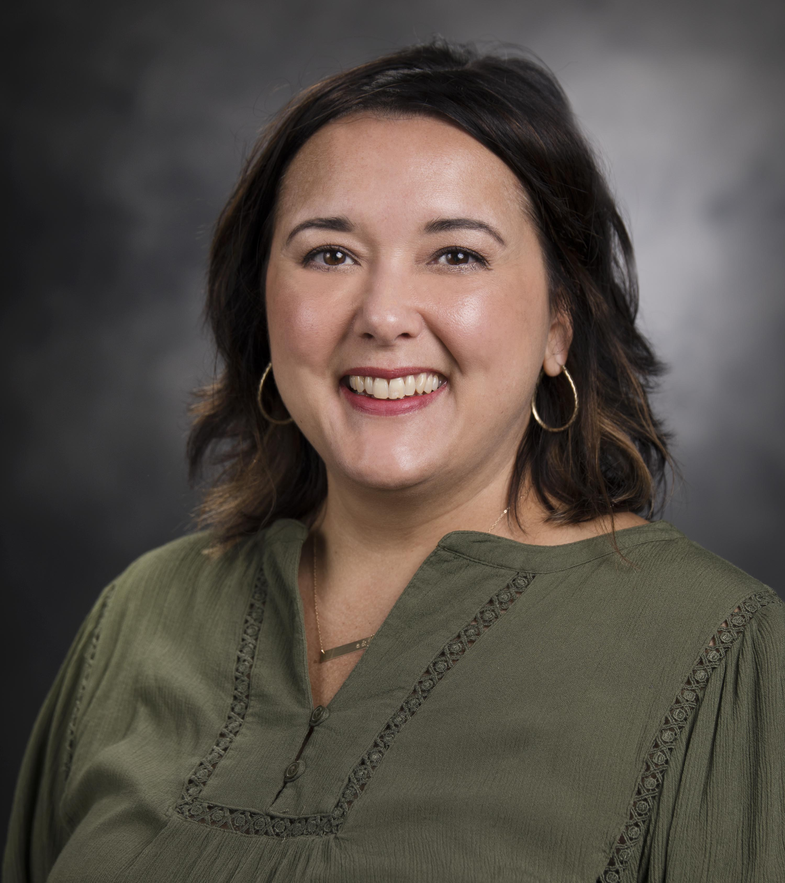 Jennifer Gandia, MSN, RN