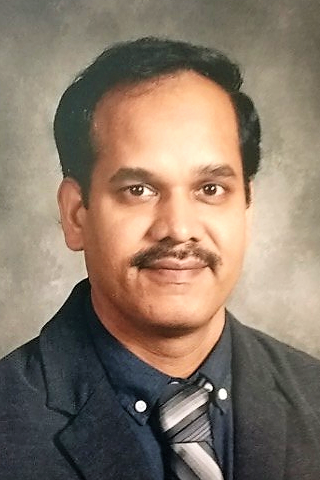 Suvranta Tripathy, Ph.D