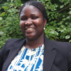 Claudette Ayanaba