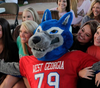 UWG Colors