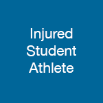 Injured Student Athlete